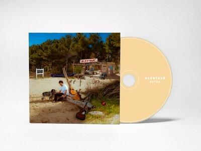 Alestalé CD