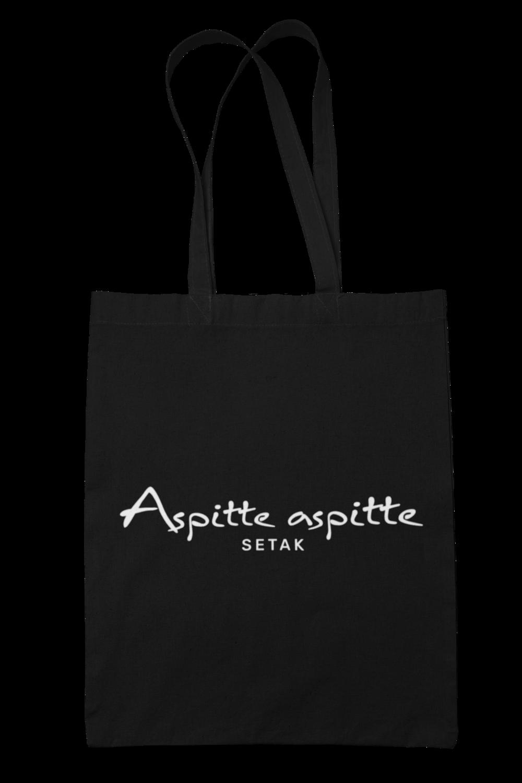 Aspitte Aspitte Tote Bag