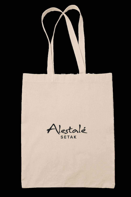 Alestalé Tote Bag