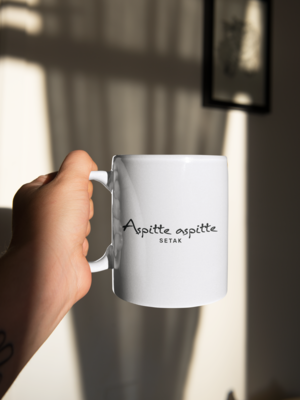 Aspitte Aspitte Mug