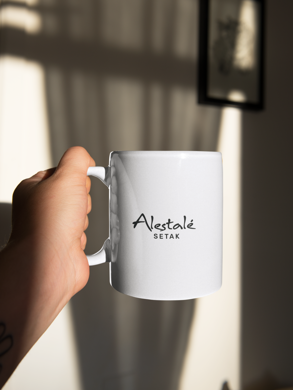 Alestalé Mug