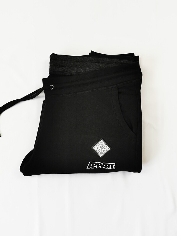 APPART ESSENTIAL JOGGER 2021