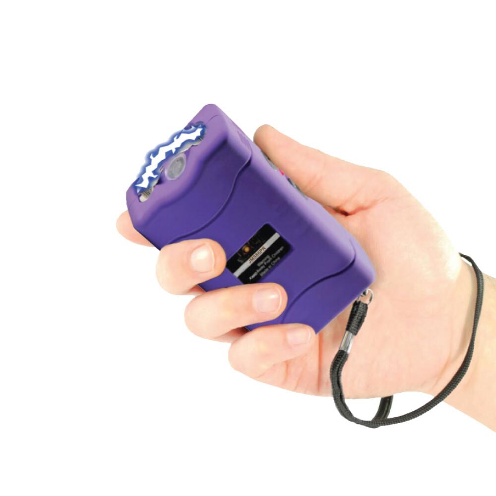 Mini Stun Purple