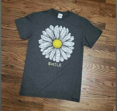 DAISY - SMILE