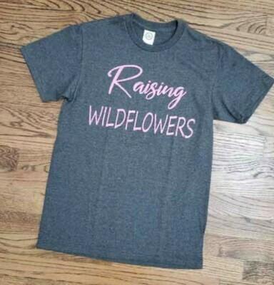 Raising Wildflowers