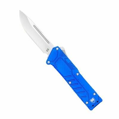 COBRATEC Special Forces Blue