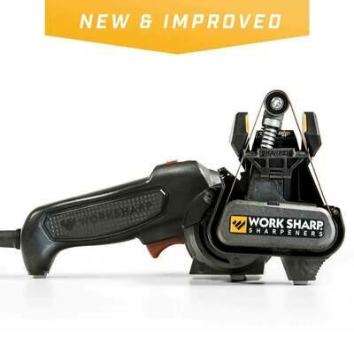 Work Sharp® Knife and Tool Sharpener MK.2