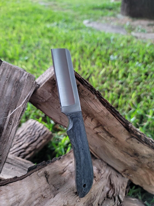 ANZA Castration Nute- Grey Handle