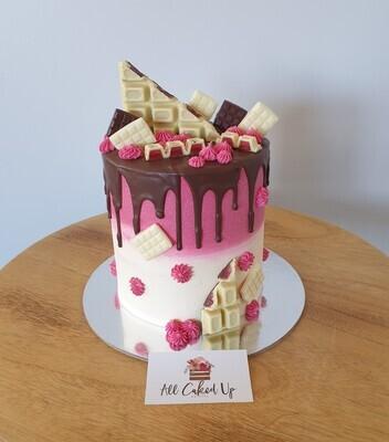 Jelly Tip Cake