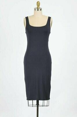 Kortney Dress (Graphite)