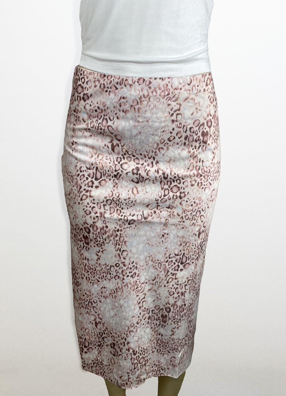 Mimi Skirt (MAUVE)