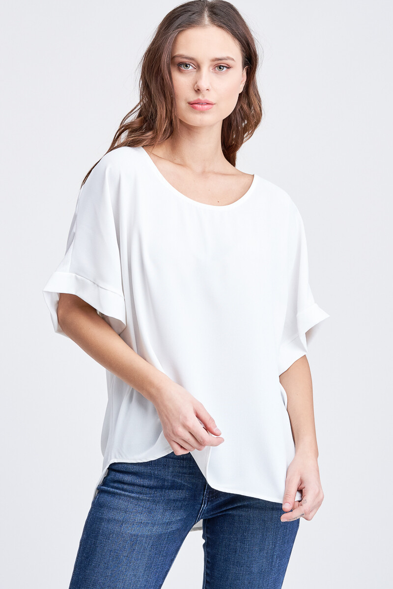 Delightful (White)
