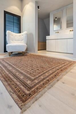 Kelim tapijt: Meshwani one