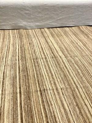 Kelim tapijt:  beige