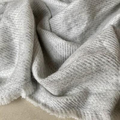 Striped grey