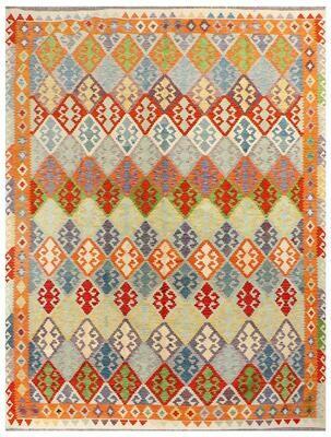 Kelim tapijt: 250x350