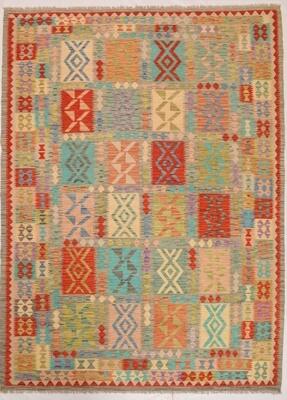 Kelim tapijt: 295x204