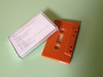 Cassette MorphoGenesis