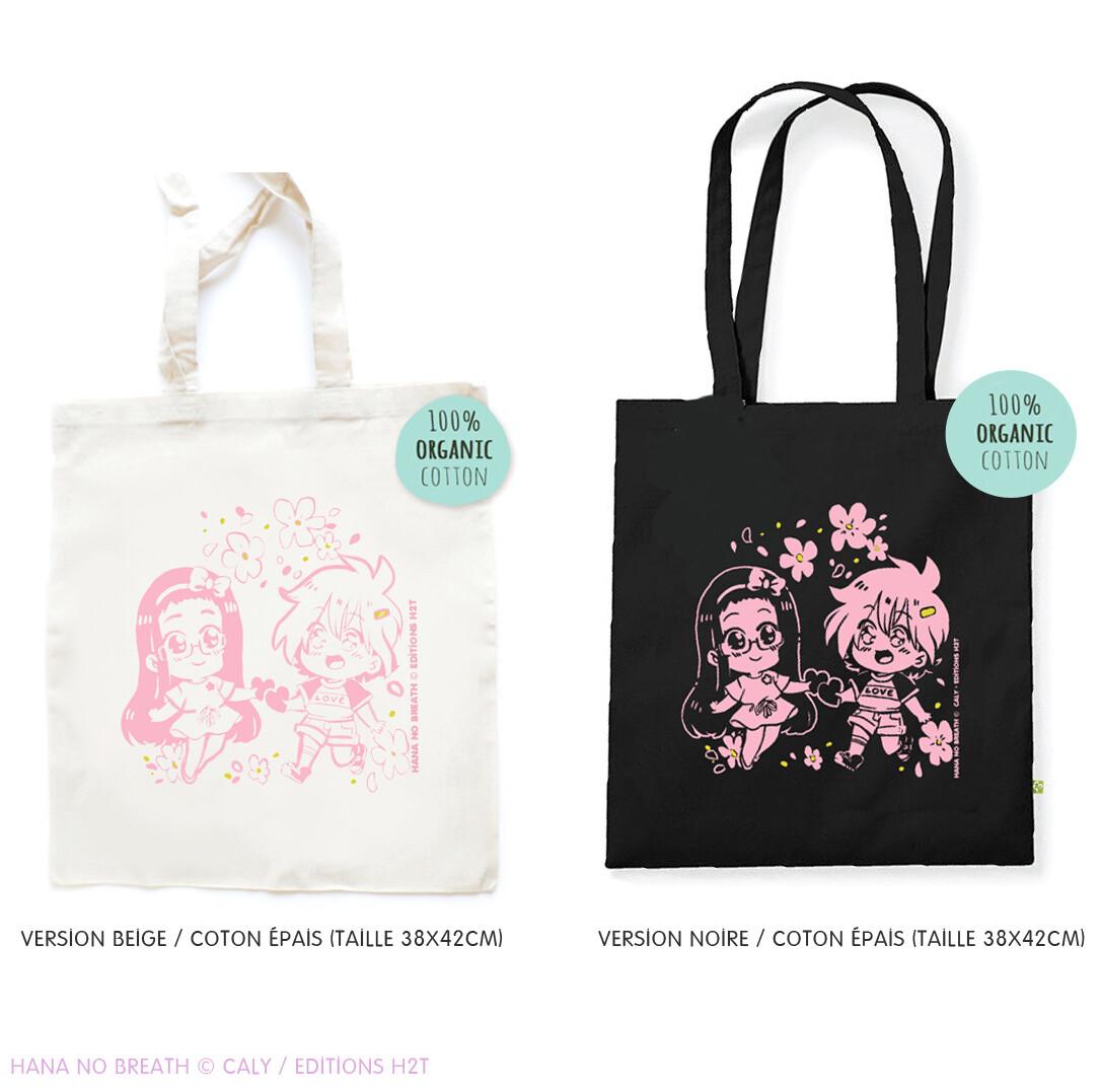 Tote Bag • Hana no Breath