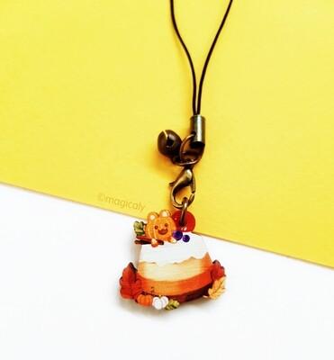 Charm • Autumn Pudding