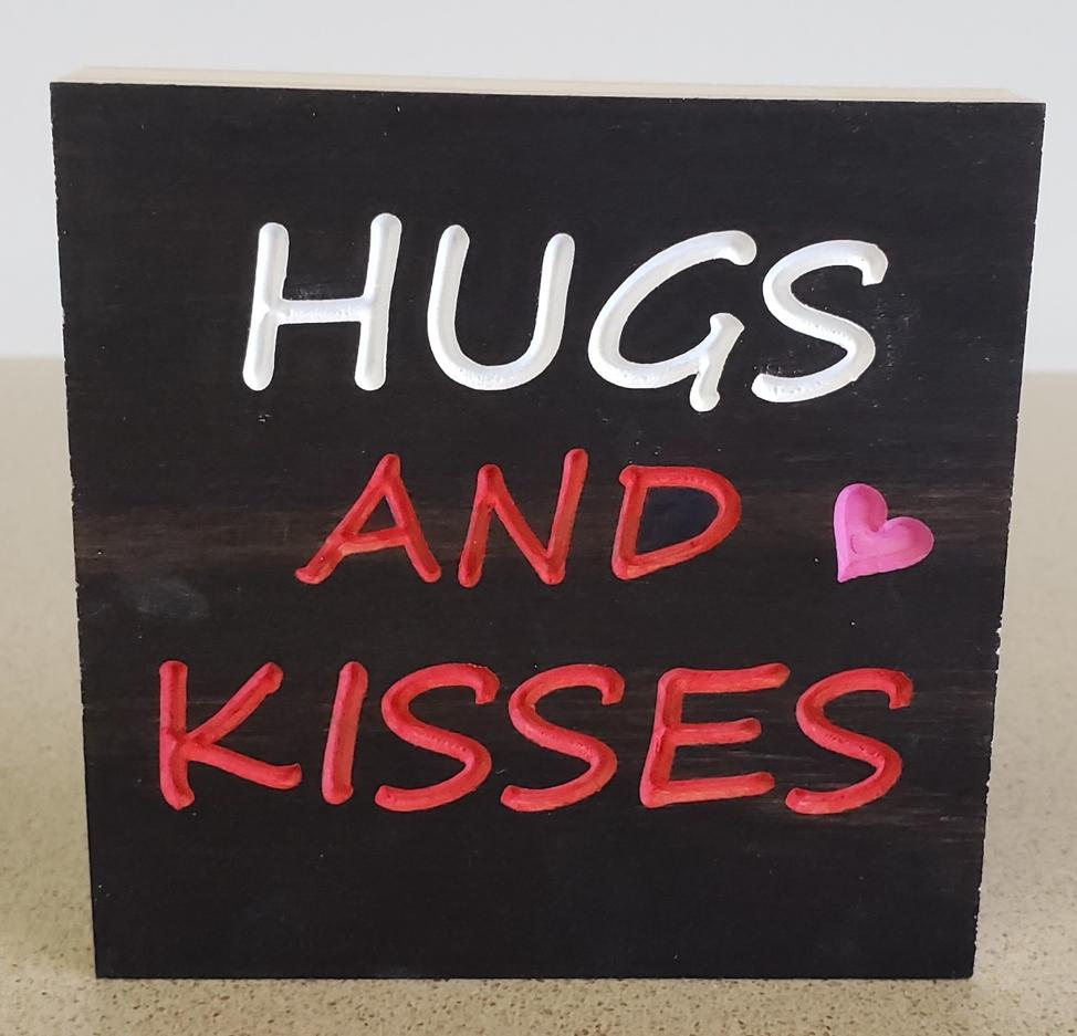 Valentines Trinkets