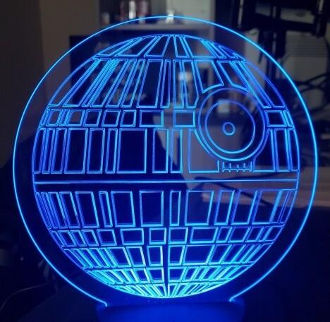 Custom LED Light Signs