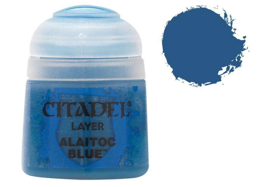 Alaitoc Blue Layer