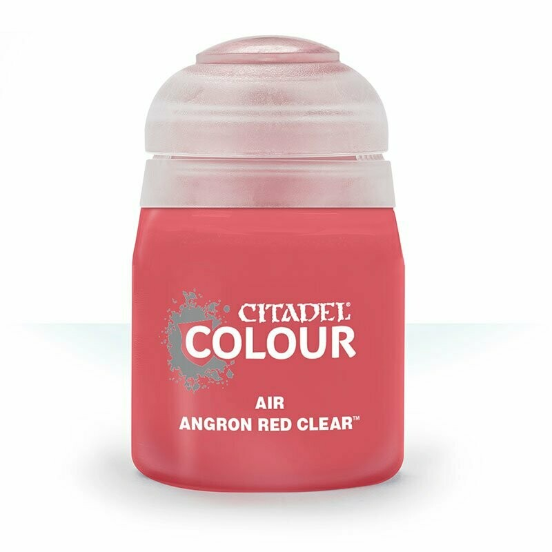Angron Red Clear Air