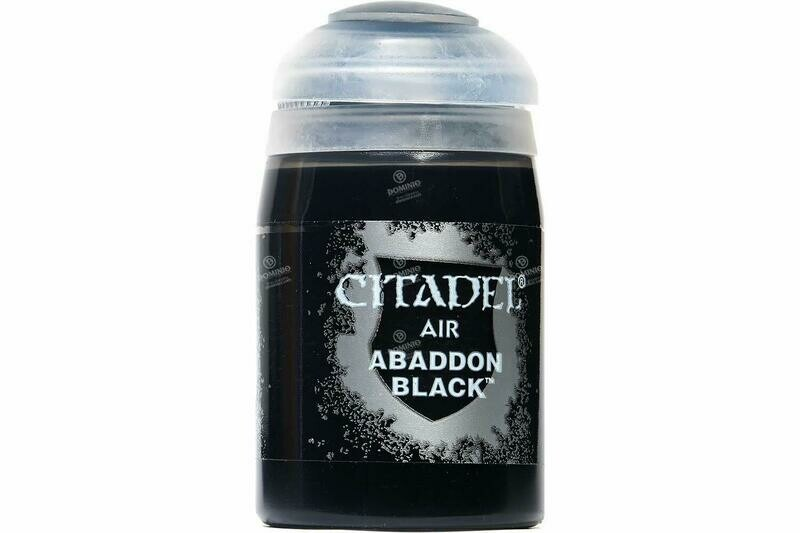 Abaddon Black Air