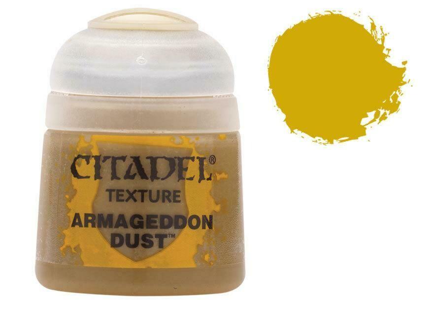Armegeddon Dust Texture