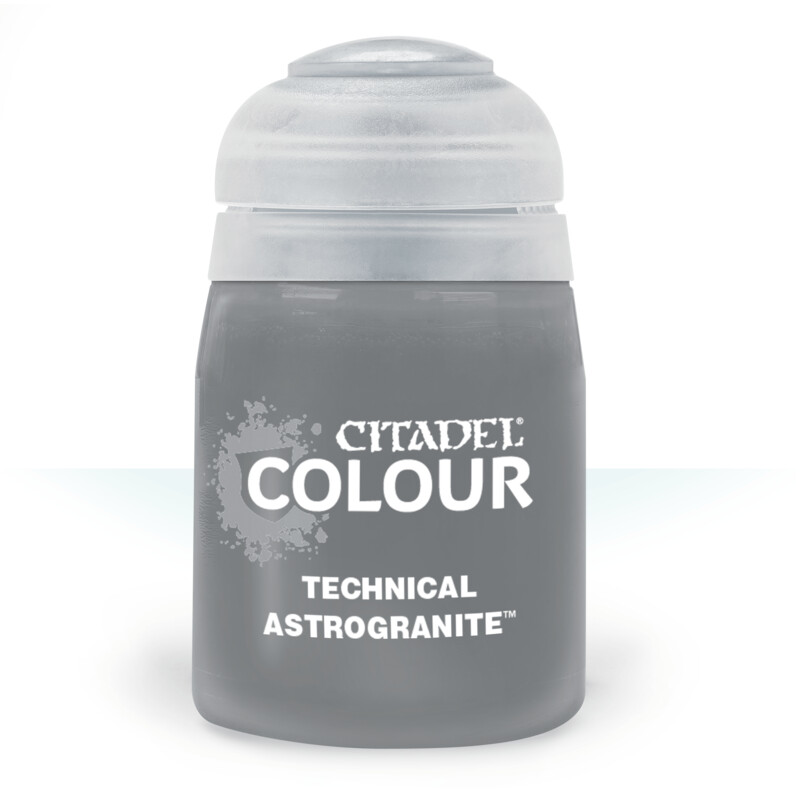 Atrogranite Technical