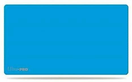 Ultra Pro Play Mat Solid Light Blue Matte