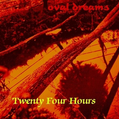Oval Dreams, Compact Disc, MALS Edition, 2009