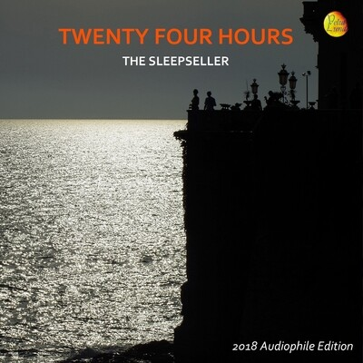The Sleepseller, Compact Disc, 2018 Remixed Audiophile Reissue with unreleased songs