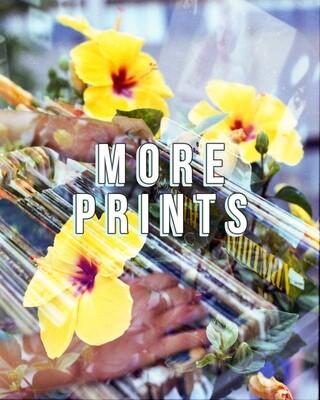 More Prints ♡