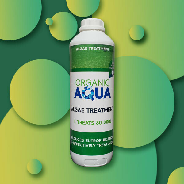 Pond Algae Treatment 1L