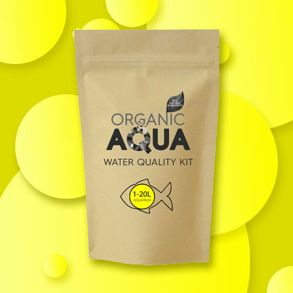 Aquarium Water Quality Kit