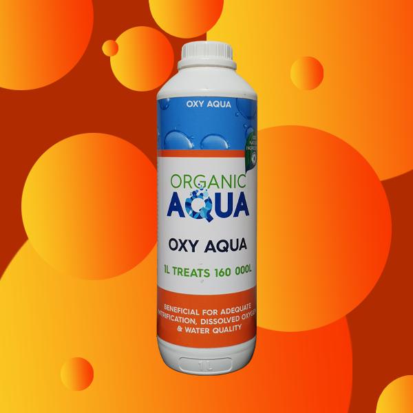 Pond Oxy Aqua 1L