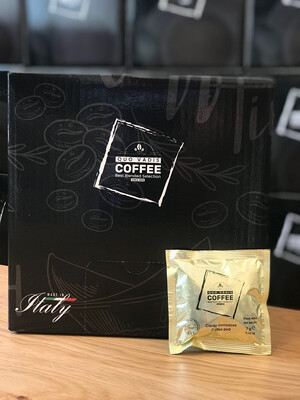 Espresso - 50 cialde ese 44mm