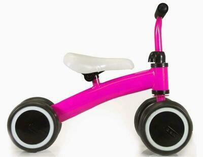 Balance Push Trike
