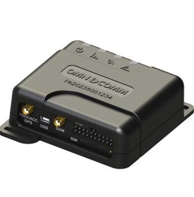 GPS терминал - Omnicomm Optim