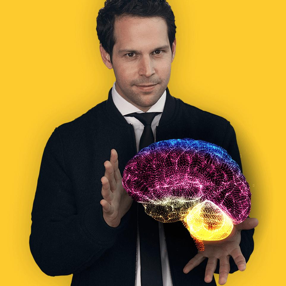 Gebruik je brein optimaal o.a. met Victor Mids