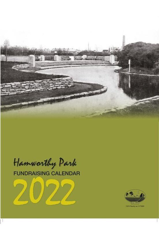 Hamworthy Park Calendar 2022