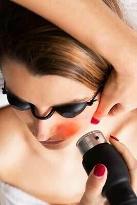 Soin Anti-âge Diadermie Ultrason et air pulsé +1 pose de masque + 1 Pressothérapie offerte