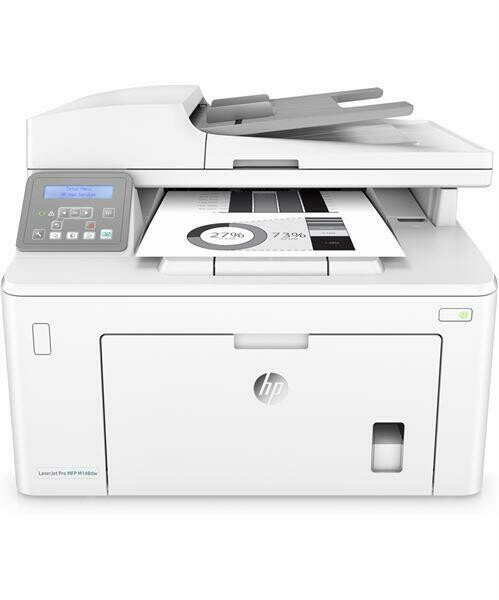 Stampante multifunzione HP LaserJet Pro M148dw