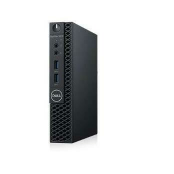 Desktop OptiPlex 3080 Micro