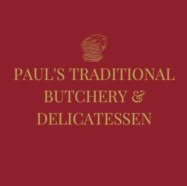 Paul's Deli online store