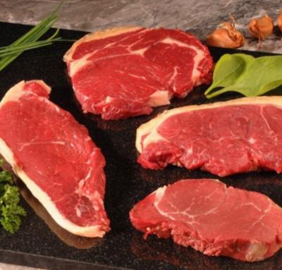 Connoisseurs Choice Finest Selective Beef Sirloin Steaks x 4