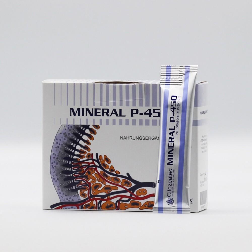 Citozeatec Mineral P-450