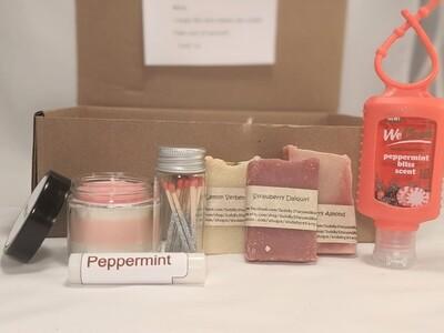 Take Care Gift Box